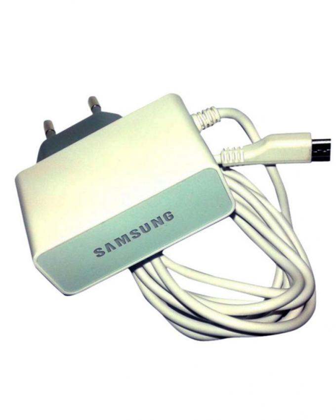 USB Charger for Smartphones - White