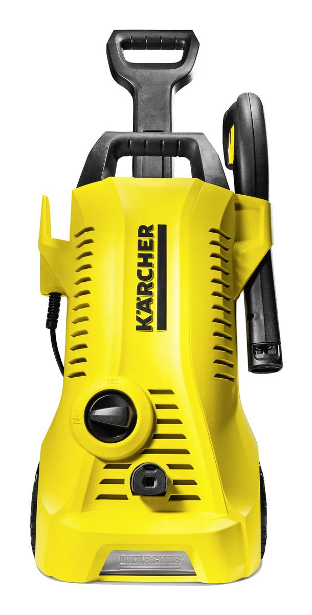 Karcher K 3 Car Full Control, with car accessories, 120 bar pressure, 380 Liter/hr water flow rate