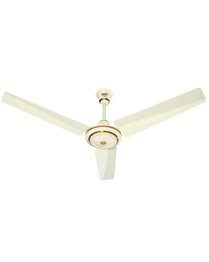 Sufi Fans SUFI Ceiling Fan - 1 Year Warranty - Eco Model - Original Heavy  Duty - 56
