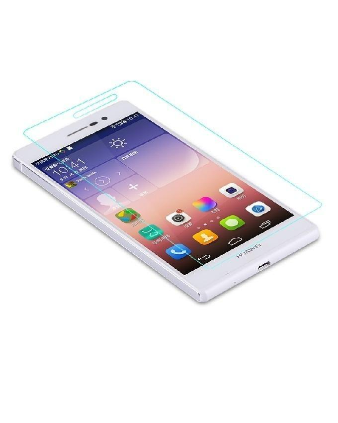 Glass Protector for Huawei Ascend P7