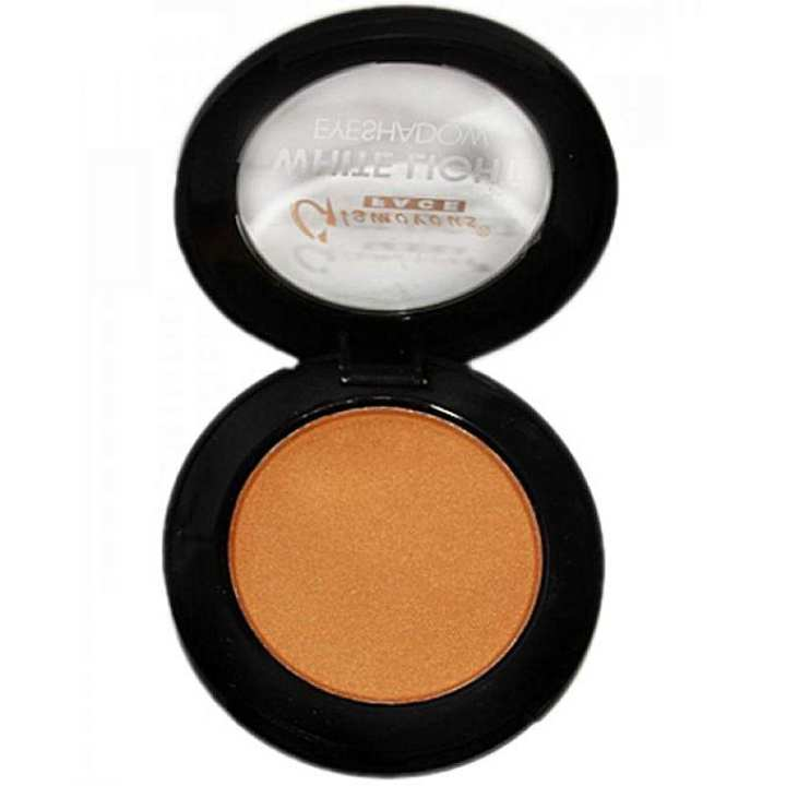 Glamorous Face White Light Eye Shadow