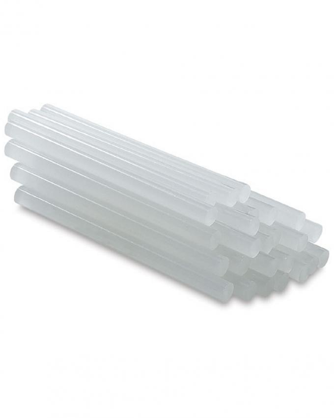 Hot Glue Gun Sticks - Pack of 15 - Small - White
