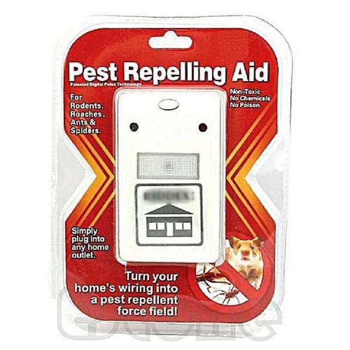 Riddex Pests Repellent