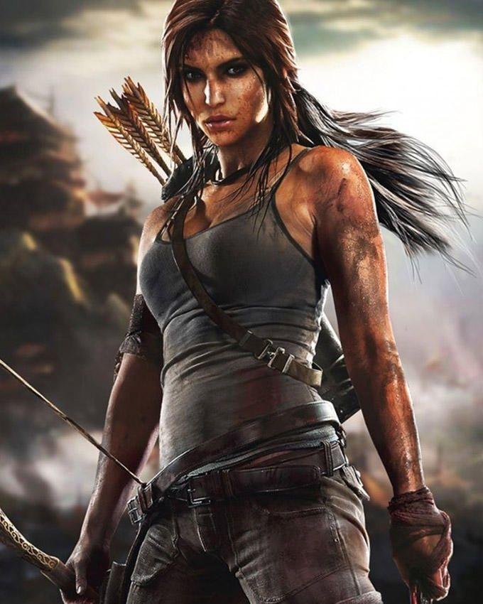 Tomb Raider - PS4