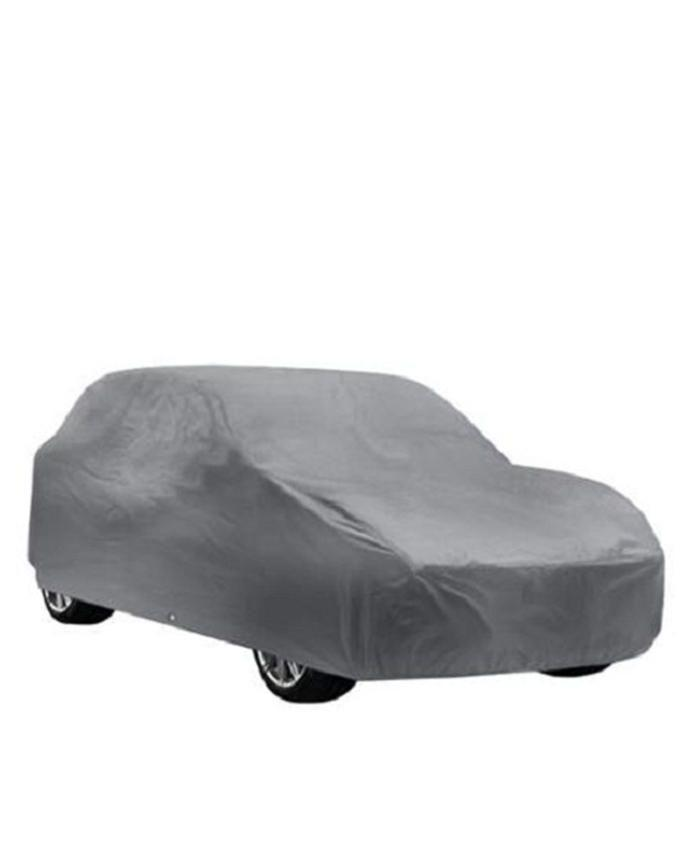 Car Body Cover For Corolla & Civic - Silver