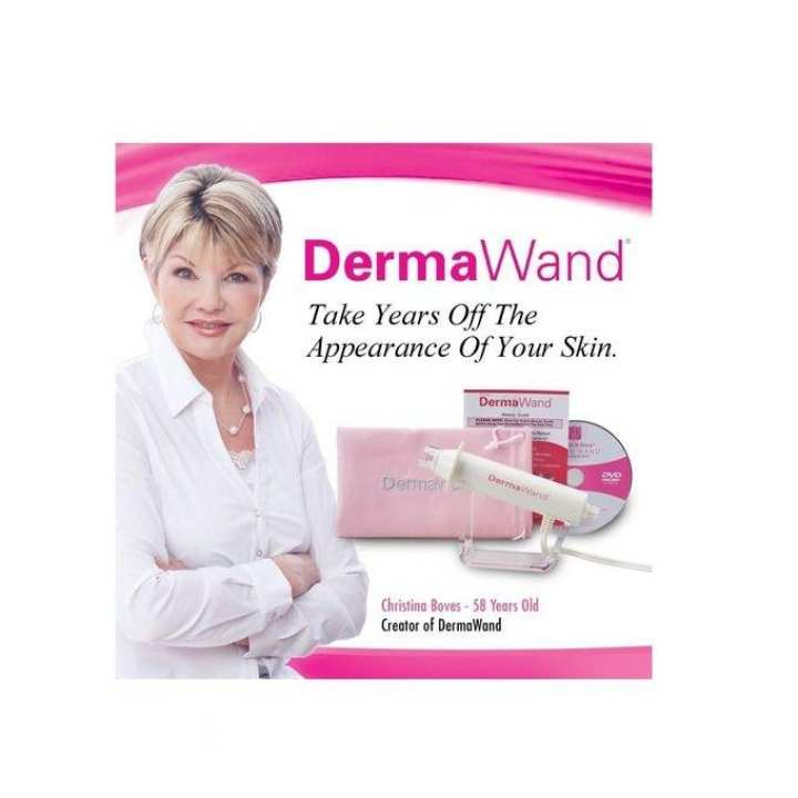Derma Wand Lines & Wrinkle Remover