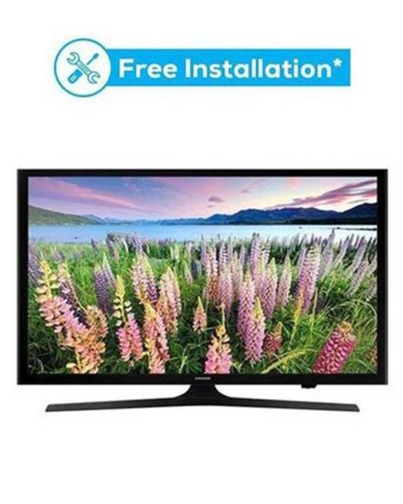 """Samsung 40K5000 - 40 LED Full HD TV - Black"""""""