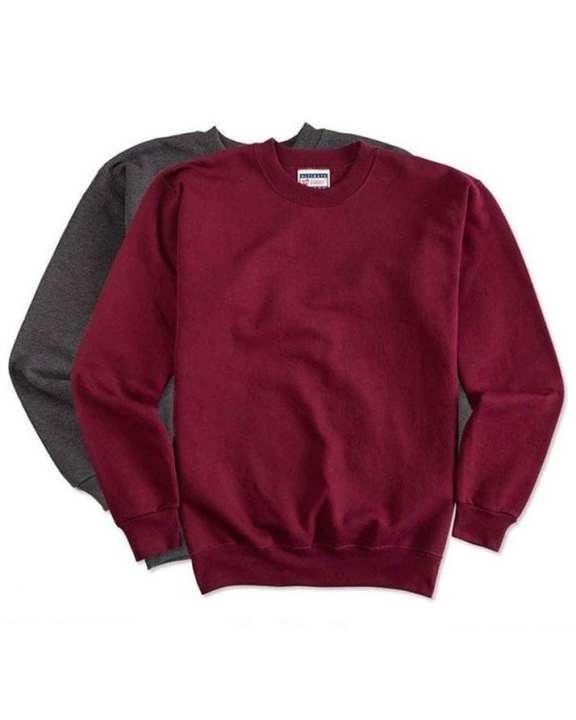 Pack Of 2 - Plain Sweatshirts For Women - Gol-Mcst-085-S