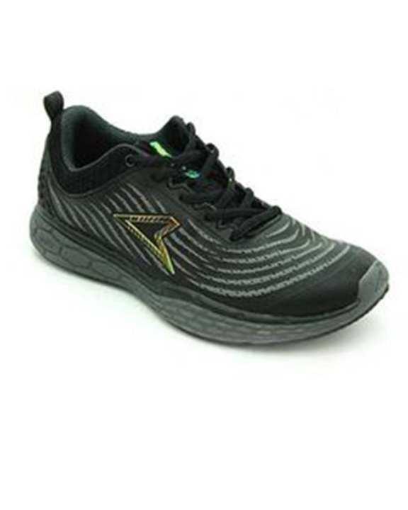 Black Running Shoes for Women