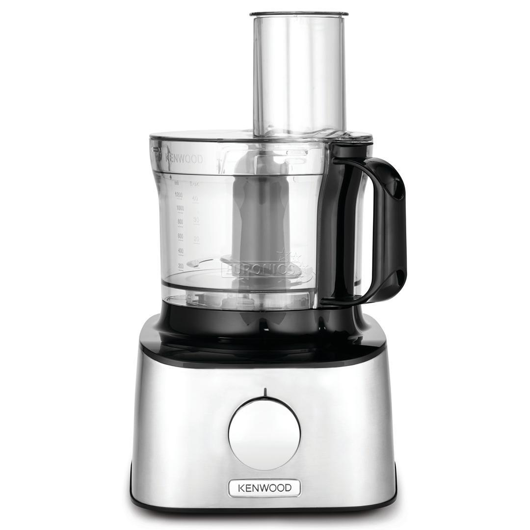 KENWOOD FOOD PROCESSORS MULTIPRO COMPACT FDM307SS