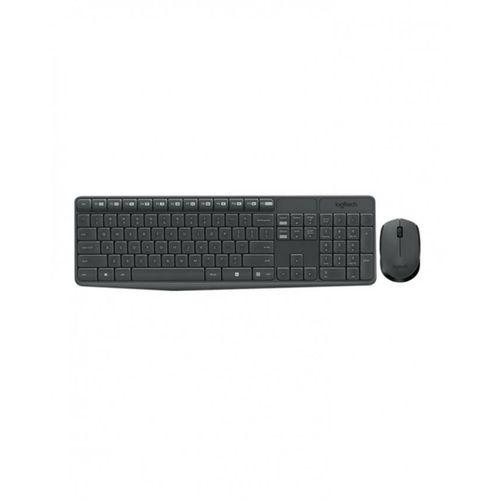 Buy Trust Logitech Keyboards At Best Prices Online In Pakistan