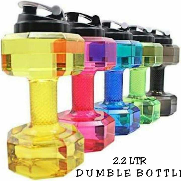Dumble bottle