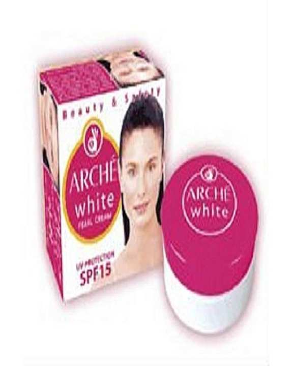 Arche White Pearl Cream 3 Grams