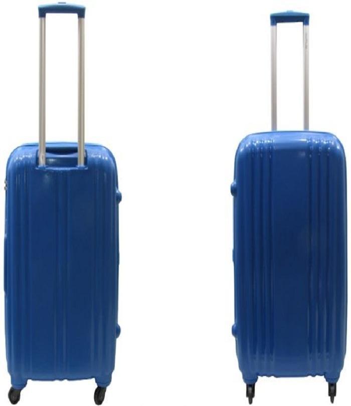 High Flyer Cabin Luggage Petrol Blue