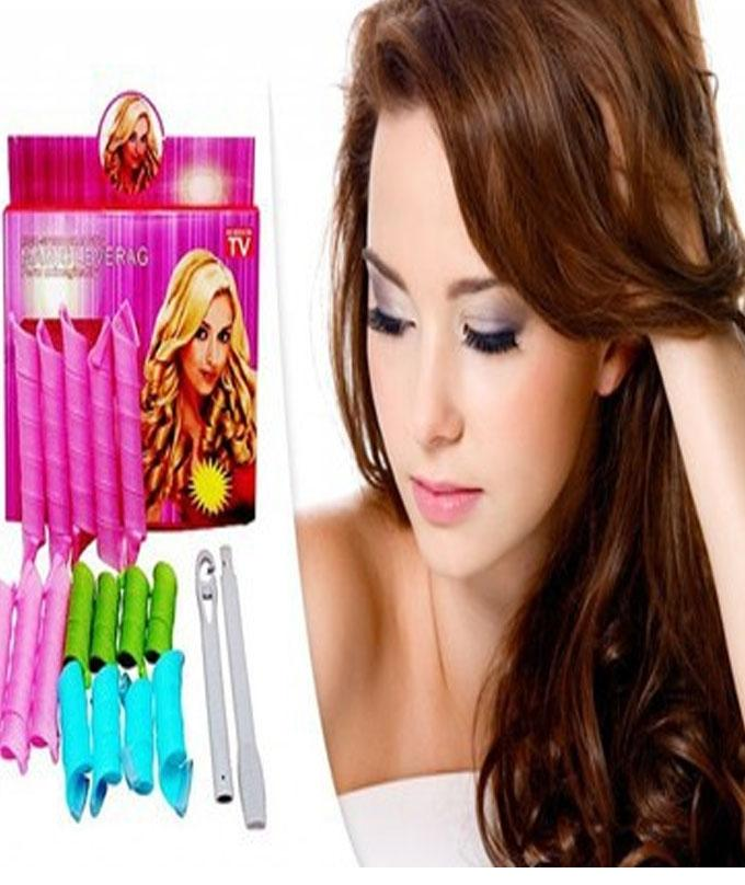 Buy As Seen On Tv Hair Curlers At Best Prices Online In Pakistan