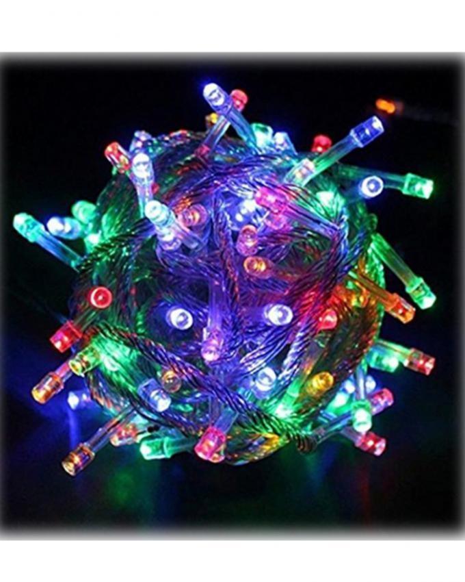 LED Automatic Decoration Light - Multicolour