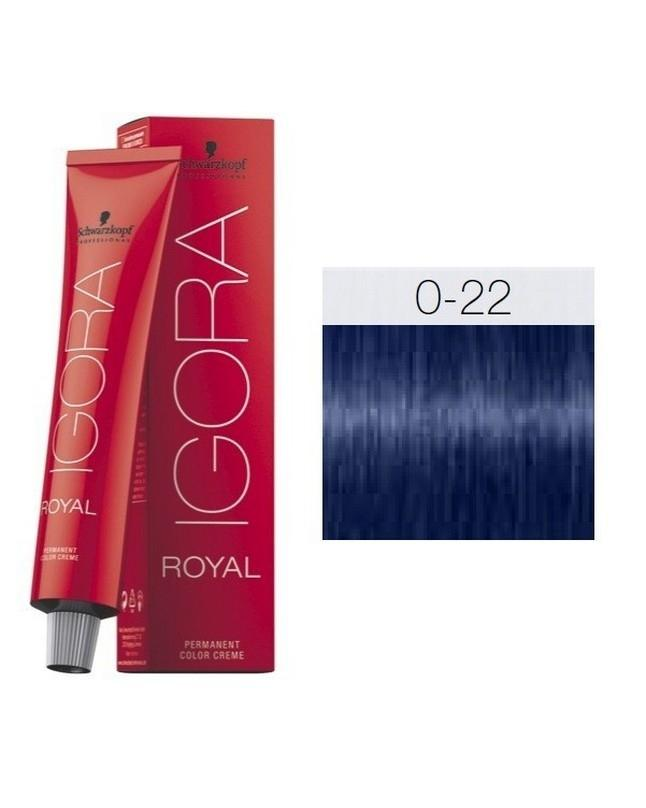 Igora Royal Color Tube 0 22 60 Ml Buy Sell Online Best Prices