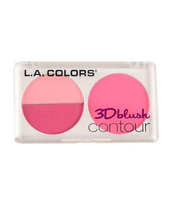 3D Blush - Love Me