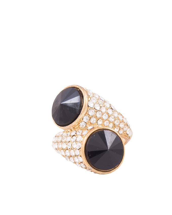 Zircon Bracelet Ring