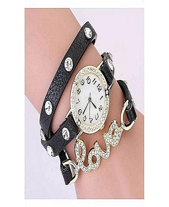 7d193b644a Buy Stylish Girls Watches Online @ Best Price in Pakistan - Daraz.pk