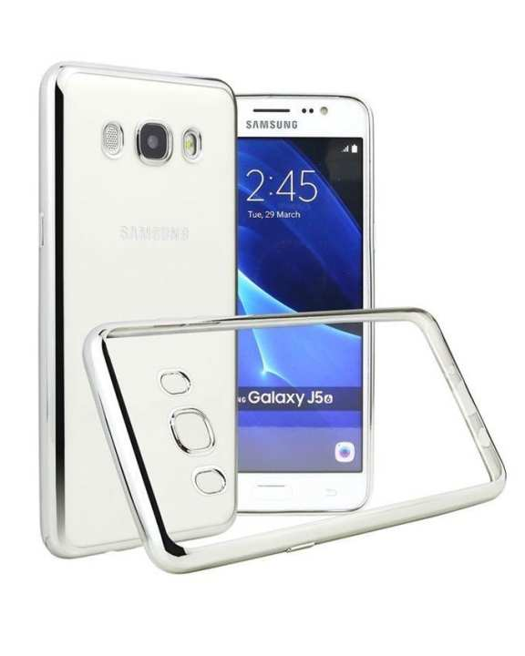 TPU Case for Samsung Galaxy A3 - Transparent