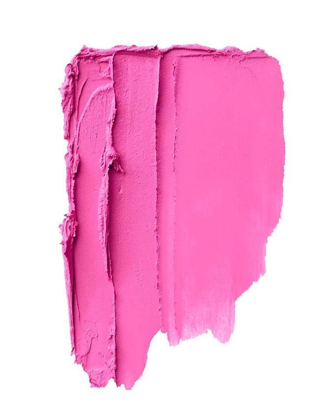 Matte Lipstick - 02 Shocking Pink