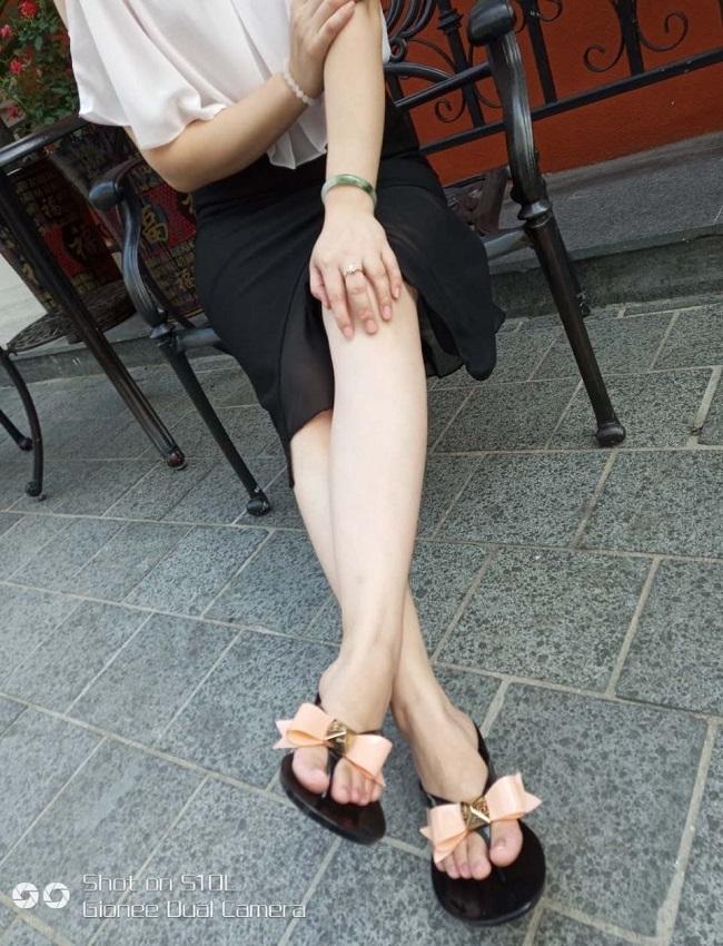 c08ba4432 Women S Ettiea Jelly Bow Flip Flops - Black Cream  Buy Online at ...
