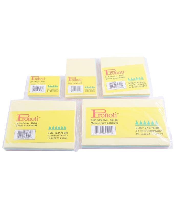 Buy Pronoti Home Post It Notes Flags Tabs At Best Prices Online