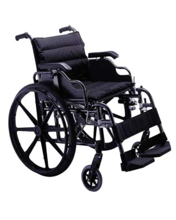 Aluminum Manual Wheel Chair- KY-950LBQ