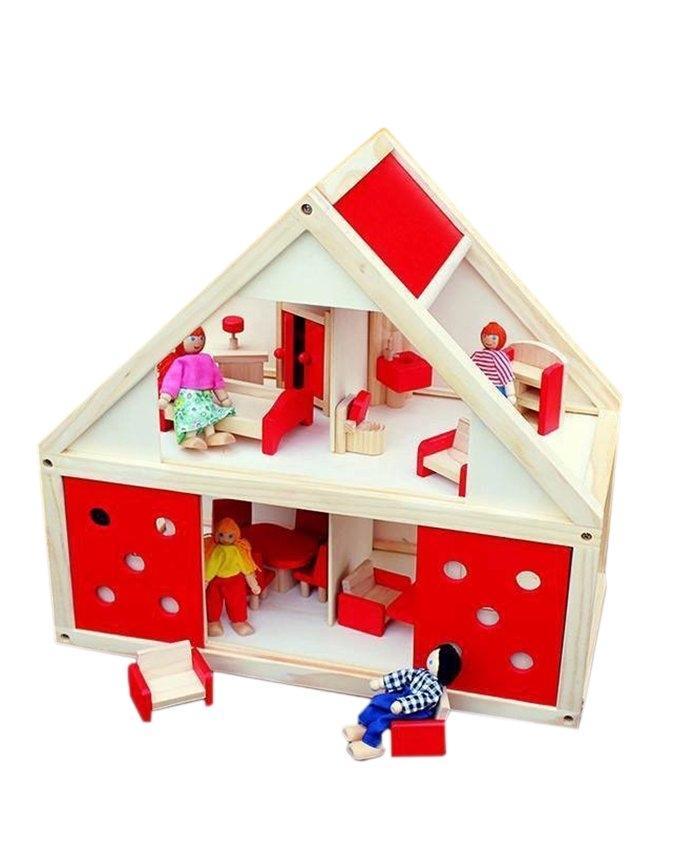 Buy Zapple Dollhouses At Best Prices Online In Pakistan Daraz Pk