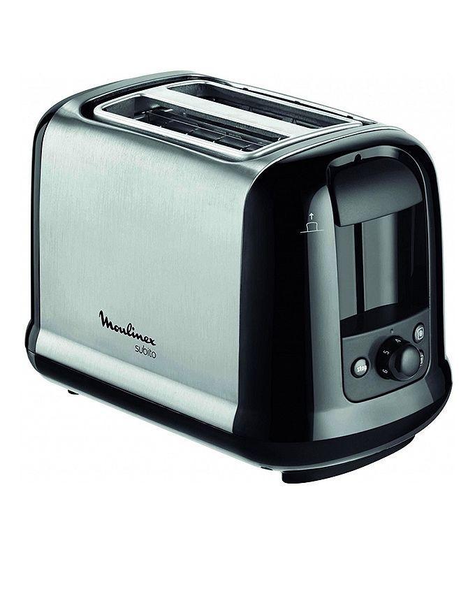 LT260811 - Subito Toaster - Silver