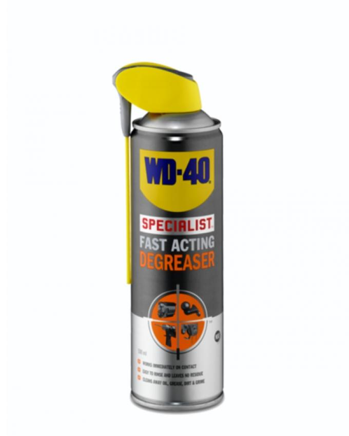 WD40 Specialist Engine Degreaser - 500ml