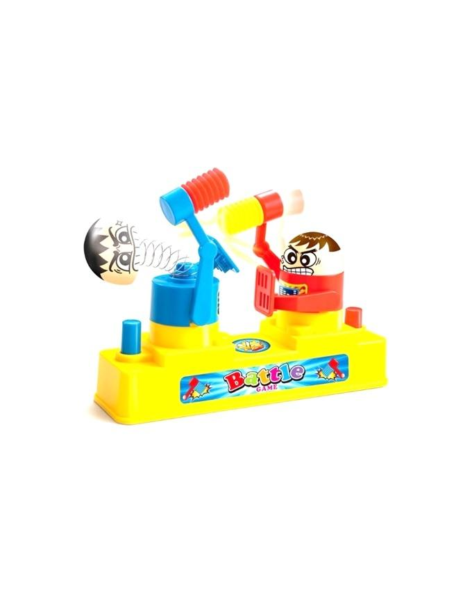 Hammering Contest Game For Kids - MultiColor