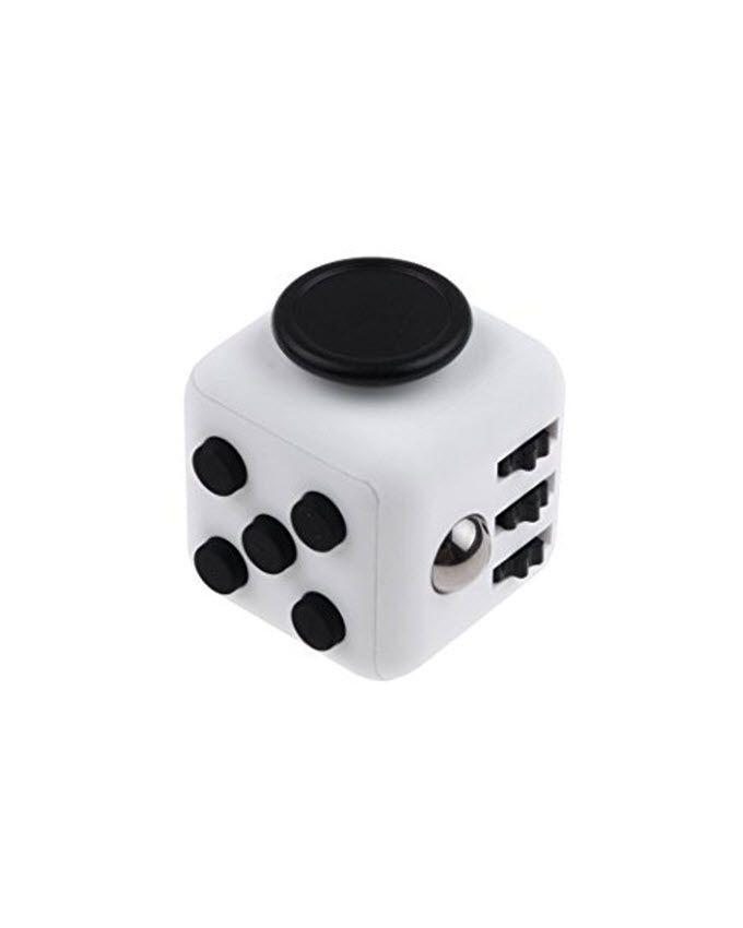 Fidget Cube - White