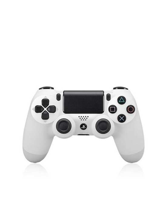 Playstation 4 - Dualshock 4 Wireless Controller - White