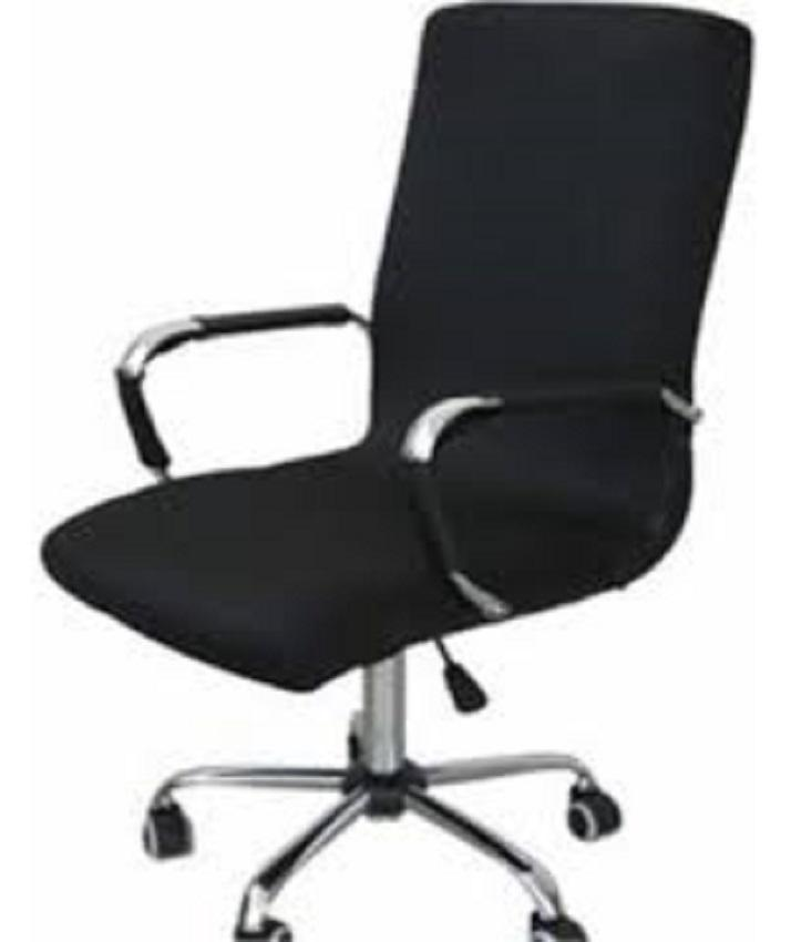 Elasticity Office Computer Side Arm Chair Cover e52eb6444