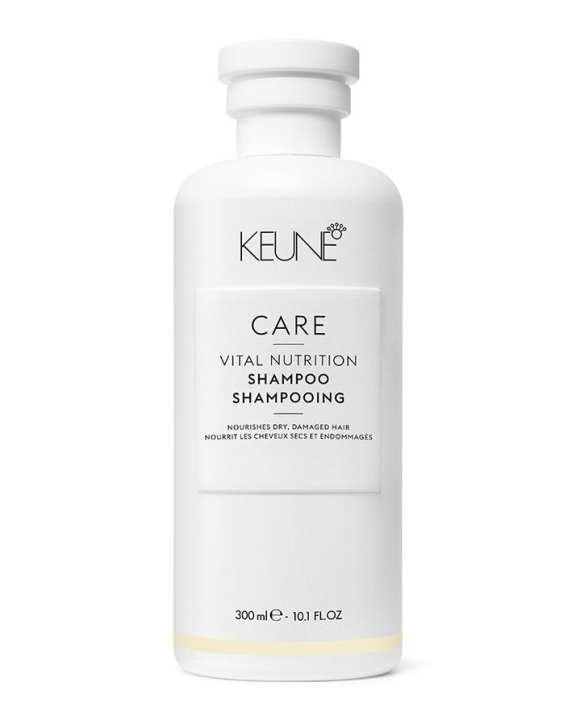 Care - Vital Nutrition Shampoo (For Dry & Damaged Hair)