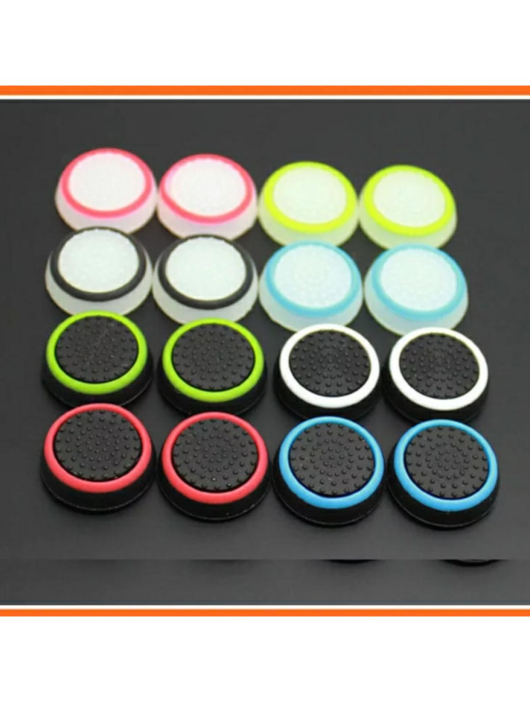 Controller Thumb Grips - 2 PC's PS4/PS3/Xbox