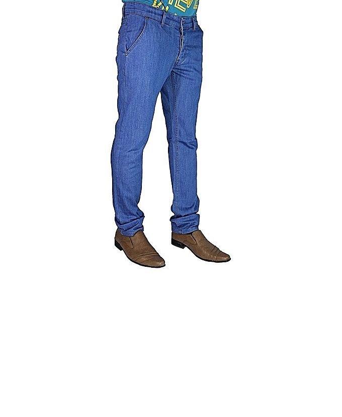 ab36501d7 Blue Jeans For Men