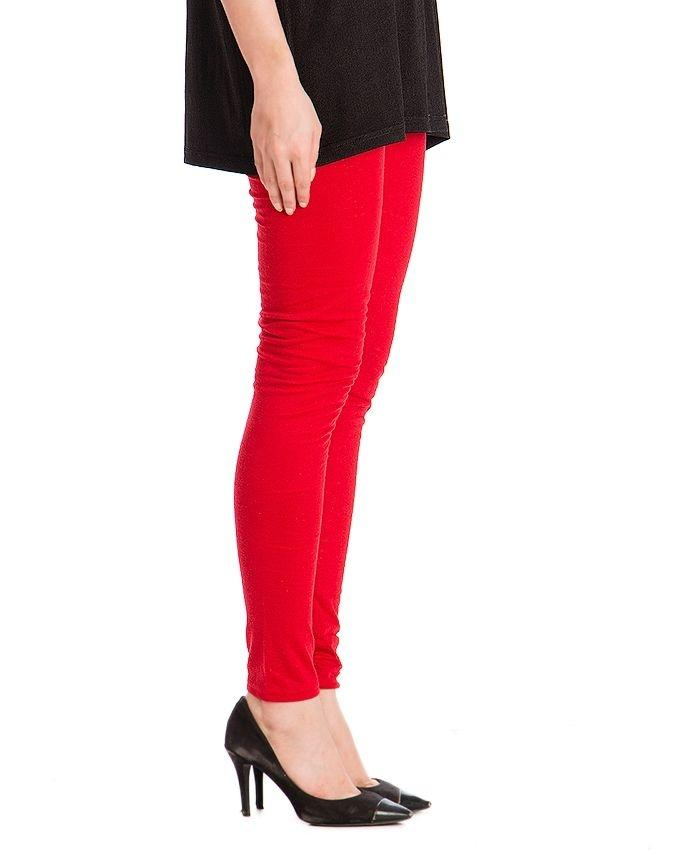Pack of 3 - Multicolour Viscose Tights For Women