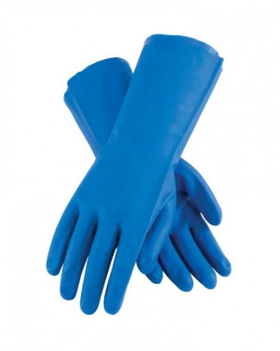 Pack of 2 - Water Block Gloves - Blue