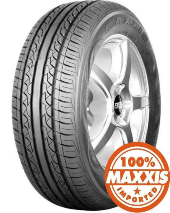 165/70R12 MAP3 RWL Tyre