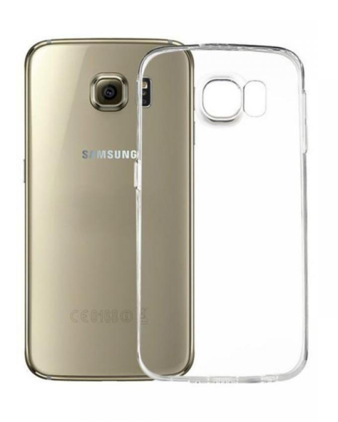 Case For Galaxy S6 - Transparent
