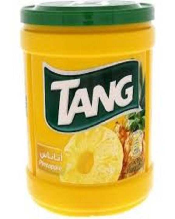 Tang Pineapple Tub-2.5 kg