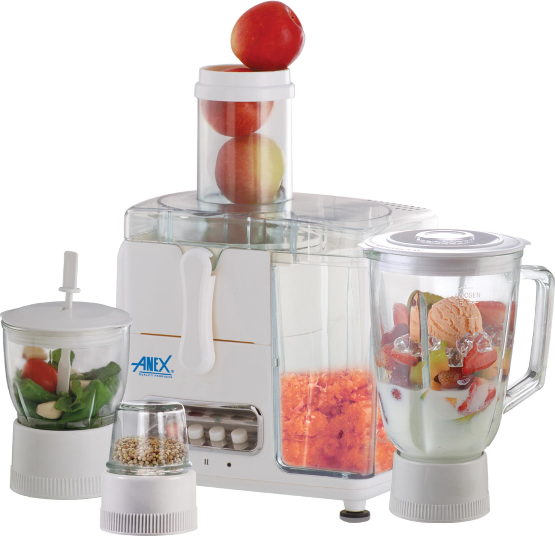 Juicers Machines Online In Pakistan Mixer Natonal Omega Ag 184 Gl Super Juicer White