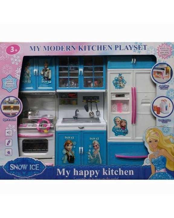 Frozen Kitchen Set: Buy Sell Online @ Best Prices
