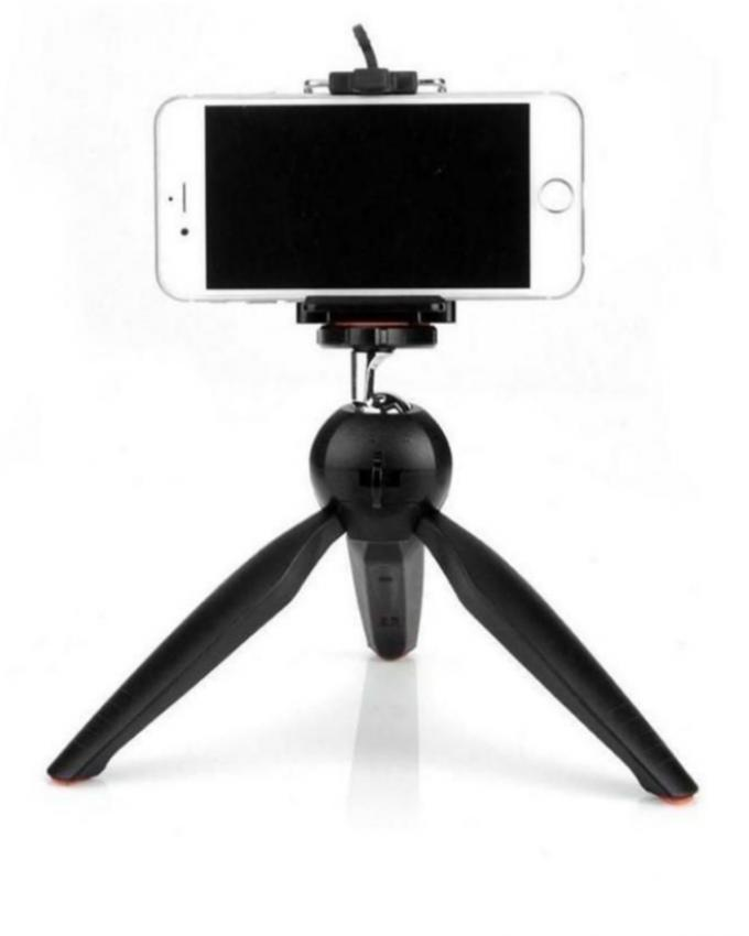 Mobile Stand - Black
