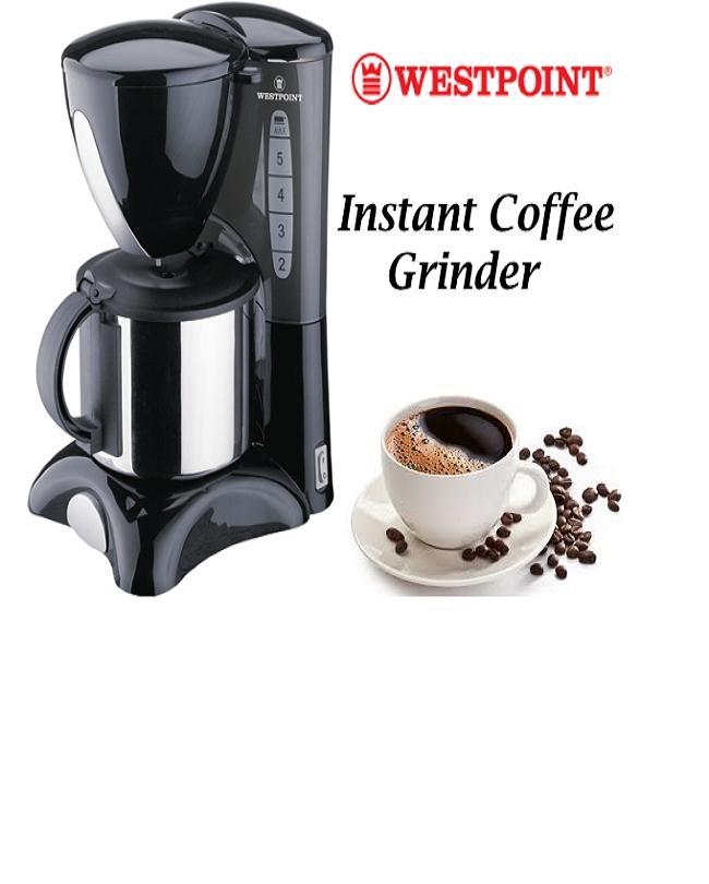 Wf 2022 Coffee Maker Black