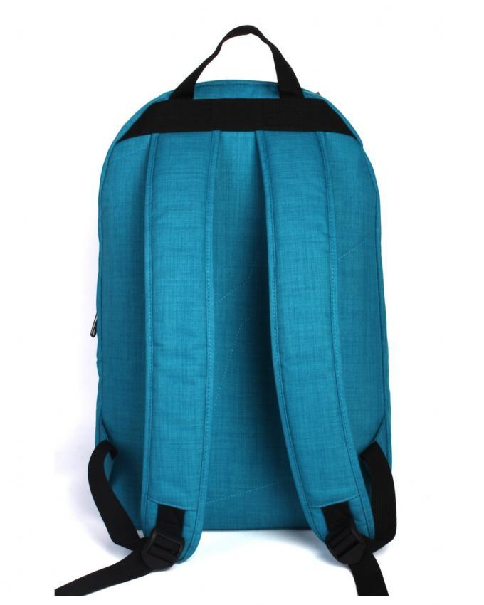 """Backpack for Notebook And Ultrabook - 15.6"""" - Blue"""