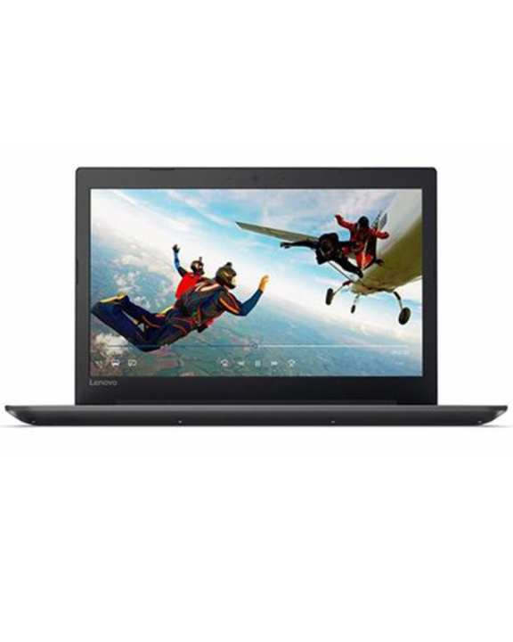 "Ideapad 320 - 15.6"" HD Display - 8th Gen. Intel® Core™ i3-8130U - Intel® Integrated Graphics - FreeDOS 2.0"